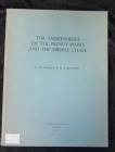 AMMONOIDEA OF THE PLENUS MARLS AND THE MIDDLE CHALK BY WRIGHT AND KENNEDY